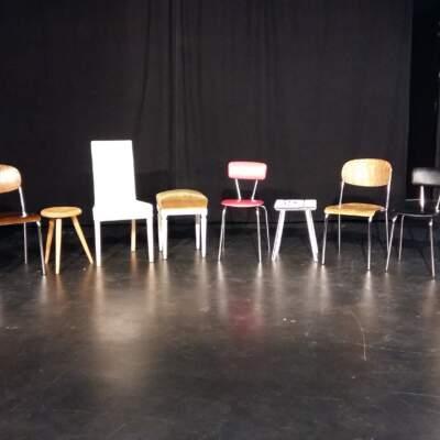 Interaktiver Theaternachmittag