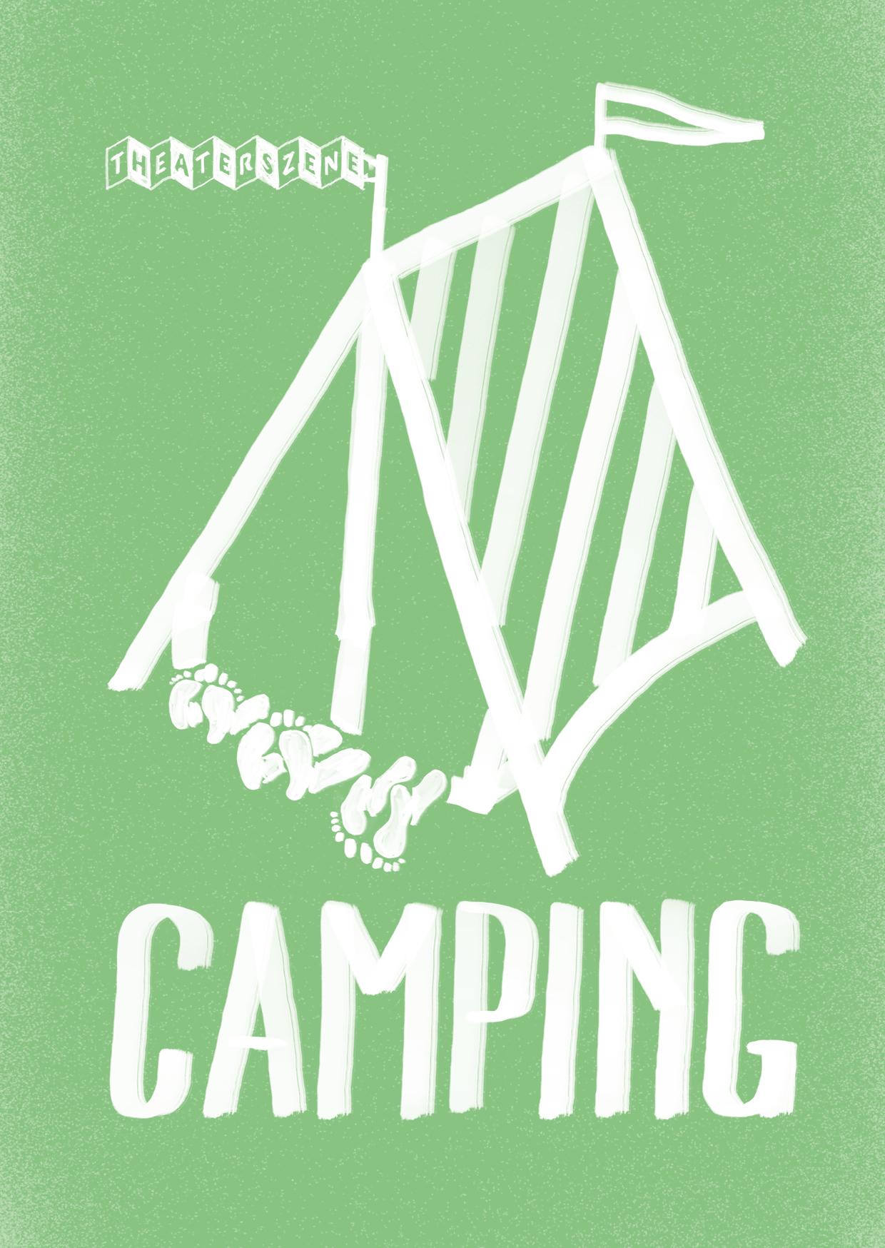 A6 Ts Camping