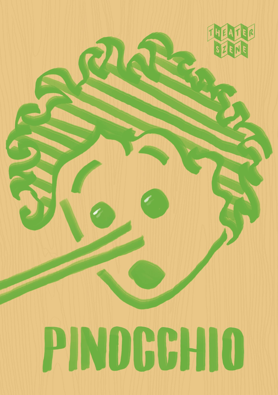 Rz A5 Pinocchio