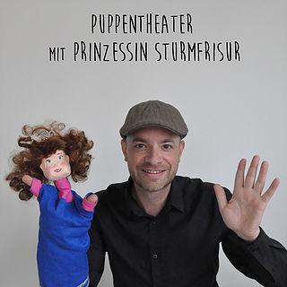 Prinzessin Sturmfrisur