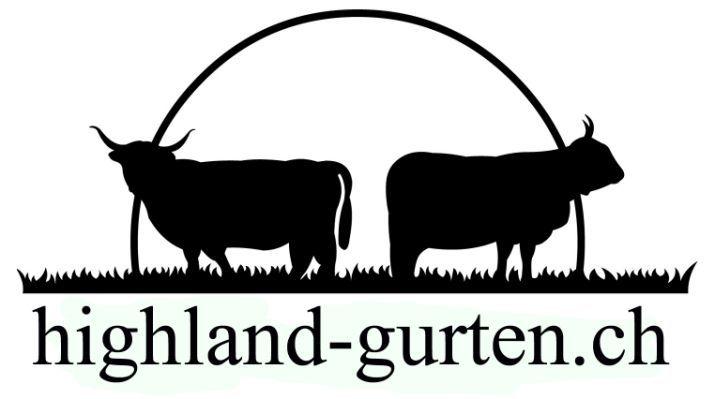 Highland-Gurten