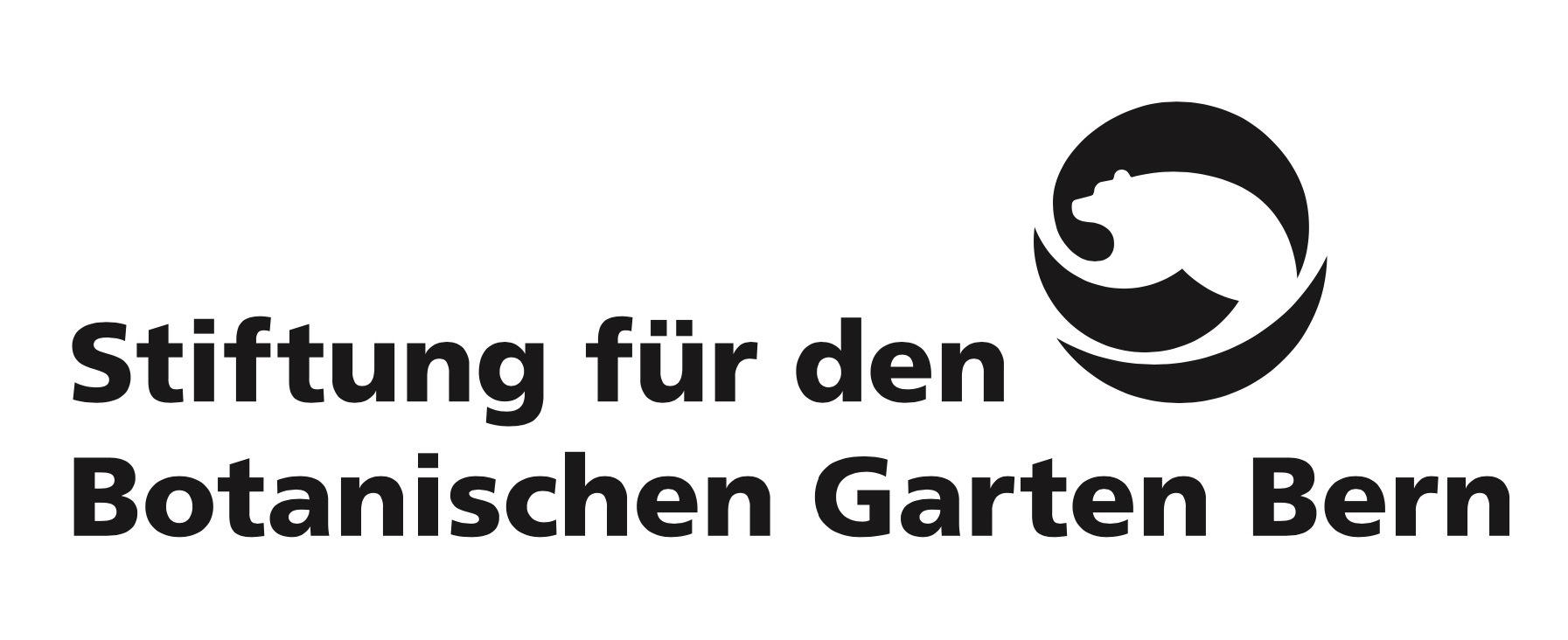 Stiftung Botanischer Garten Bern (Varieté)