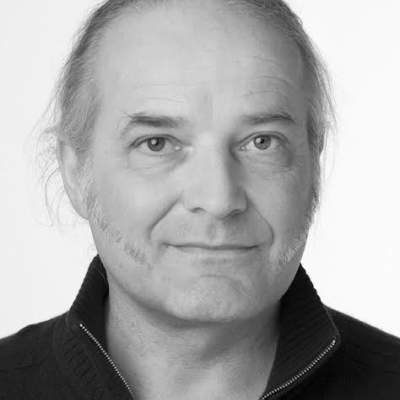 Daniel Rothenbühler