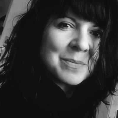 Nadine Mrkwitschka